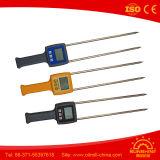 Tk-25g Digital Moisture Measuring Instrument Cocoa Bean Moisture Meter