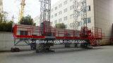 SCP230/24D Mast Climbing Work Platform