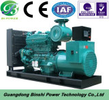 27.5kVA-3250kVA Electric Diesel Generator with ISO, SGS, Ce