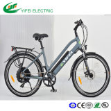 26inch 36V250W Inside Battery City Electric Bicycle