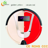 Patent Household Cleaner Robot Cleaner in Vacuum Cleaner