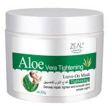 Zeal Aloe Vera Leave-on Whitening Mask 200ml