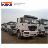 Shacman 6X4 Tractor Head Tow Truck