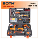 82PC Professional Hand Tool Kit (HDBT-H003D)