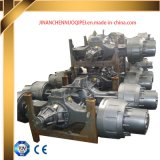 Chennuo Heavy Truck Rear Axle Main The USA Market