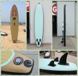 9.6ft Stand up Grainy Inflatable Surfboard