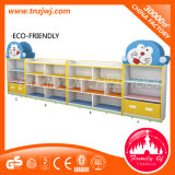 New Design School Bag Cabinet Classroom Furniture