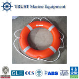 Hot Sale Solas Approved Marine Life Buoy Rings
