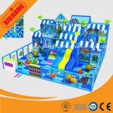 Multi-Function Imaginative Indoor Playground Equipment