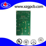 Fr4 Gold Plating PCB Circuit Board From Large PCB Manufacturer