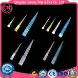 Disposable Medical Lab Accessory Pipette Tips