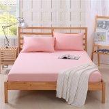 Microfiber Fabric Bed Sheet Bedding Bed Linen Set