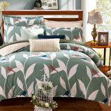 Home Textile Luxury Cotton Bedding Duvet Cover Set
