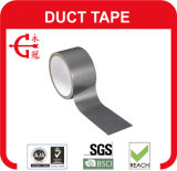 Competitive Duct Tape/Cloth Tape with Single Adhesive