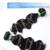 Loose Wave Brazilian Human Hair Weave