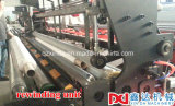 Full-Automatic DOT-by-DOT High-Speed Rewinding and Perforated Toilet Paper and Towel Paper Machine