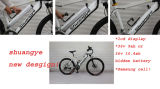 New Design Electric Mountain Bicycle