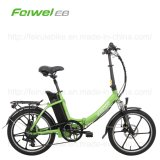 "20"" Disc Wheel Folding Electric Bicycle (TDN02Z-3)"