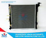 Car Auto Aluminum Brazed Radiator for Cooling System