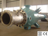 Asme U Stamp Industrial Distillation Reboiler (P042)