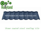 Stone Coated Metal Roofing Tile (Milano Type)