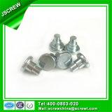 Stainless Steel/ Aluminum Round Head Pan Head Semi-Hollow Rivet
