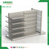 Store Equipment Supermarket Equipment Gondola Shelving with Good Price