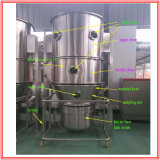 Fluid Bed Dryer for Powder Granulating and Drying