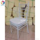 Outdoor Hot Sale Tiffany Chiavari Chair Hly-Cc061