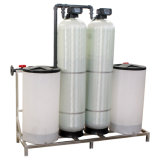 24 Hours Continuous Running Water Softener