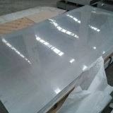 #4 Arch Finish 300 Series Stainless Steel Sheet