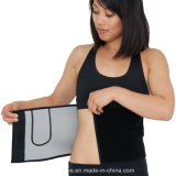 China Supplied Body Building Fitness Neoprene Waist Slimmer Belt