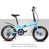 Hot Sale Cheap 20 ′′ Pocket Bike