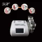 Ultrasound Therapy Cellulite Reduction Slimming Device Cavitation and RF Fat Burning Equipment Ru+6