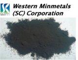 Zirconium Carbide (ZrC) at Western Minmetals
