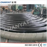 90 Degree Stainless Steel Pipe Bend (1.4410, X2CrNiMoN25-7-4)