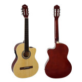 Aiersi Custom Brand Wholesale Price Electric Classical Guitar for Sale