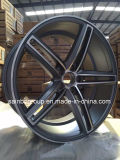 New Design Alloy Wheel Rims in China