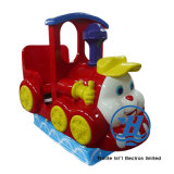 Happy Small Train Kiddie Ride Game Machine (ZJ-K39)