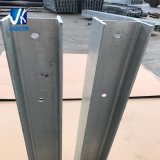 Galvanized steel h beam