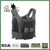 Tactical Stealth Low Vis Concealable Plate Carrier