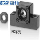 Ball Screw Support Unit Manufacture for Ball Screw Installation