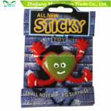 Mini Sticky Creatures Splatter Novelty Toy Party Favor Goodie Bag Fillers for Kids