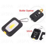 2W COB LED Keychain Light (73-1D1707)