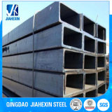 Coated /Polished /Hot Dipped Galvanized U Channel Steel Cold Rolled/Hot Rolled Steel