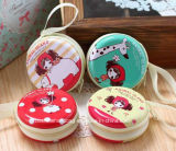 Cute Squeeze Coin Purse and Earphone Bag for Girls and Summer