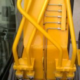 CE Approved Hydraulic Crawler Excavator (W2215)