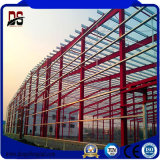 Low Cost Steel Buildings and Structures for Warehouse