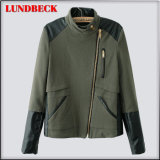 Fashion Jacket for Women Leisure Outer Wear