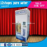 Drinking Water Vending Machine with GSM Remoted (A-150)